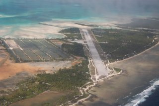 Financing responses to climate change in the Pacific