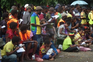 PNG after the elections: the economy