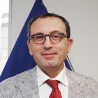 Mr Stefano Manservisi