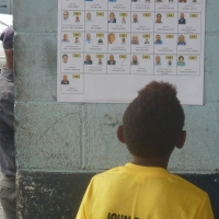 PNG after the elections: politics