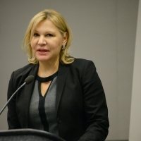 Nena Stoiljkovic, IFC