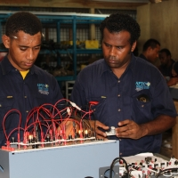 Worsening employment outcomes for Pacific technical graduate job-seekers, and one possible solution