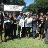 Helping Family and Sexual Violence Survivors in Papua New Guinea