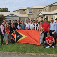 Development and the Pacific Labour Scheme – a longitudinal survey of Timorese applicants and participants